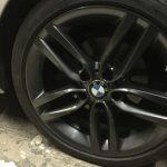 Alloy Wheel Repair in Wigan