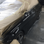 Car Body Repair in Bolton