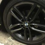 Alloy Wheel Repair in Westhoughton