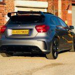Lease Car Repairs in Bolton