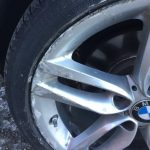 Alloy Wheel Repair in Standish