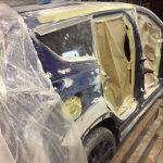 Car Body Repair in Bolton