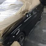 Car Scratch Repair in Wigan