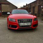 Lease Car Repairs in Wigan