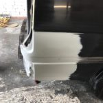 Motorhome Body Repair in Bolton, Expertly and Affordably Completed