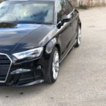 Lease Car Repairs in Manchester