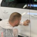 Car Scratch Repairs in Middlebrook
