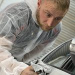 Choose a Professional Team for Motorhome Body Repair in Manchester