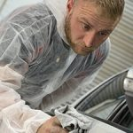 Car Scratch Repairs in Bolton – Highly Convenient, Affordable and Professional